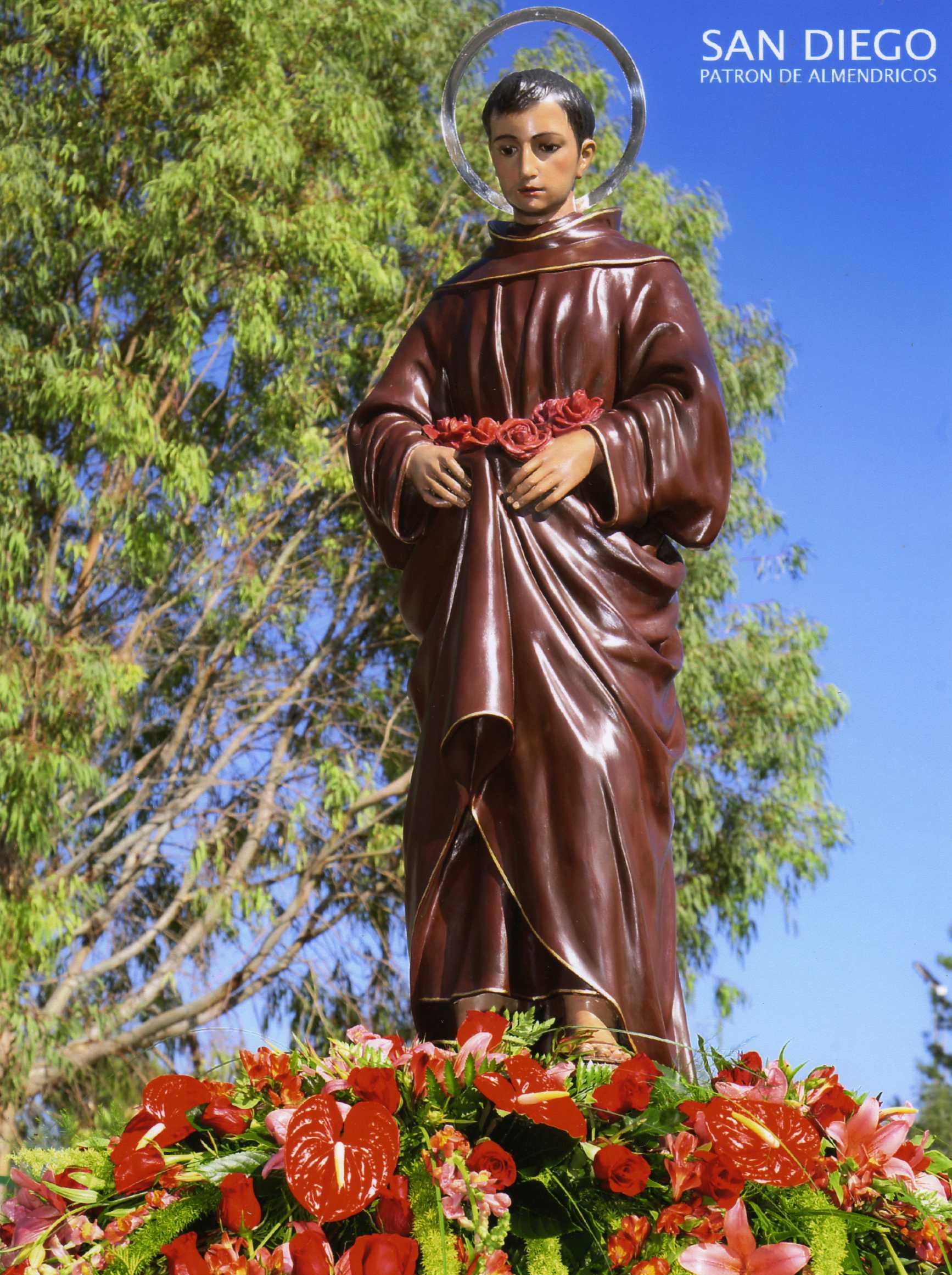 San Diego de Alcalá