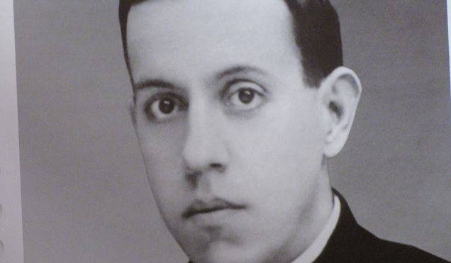 P. Miguel Pro