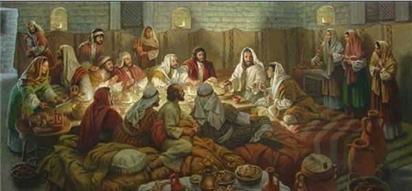 Evangelio según San Lucas 14,1.7-11.