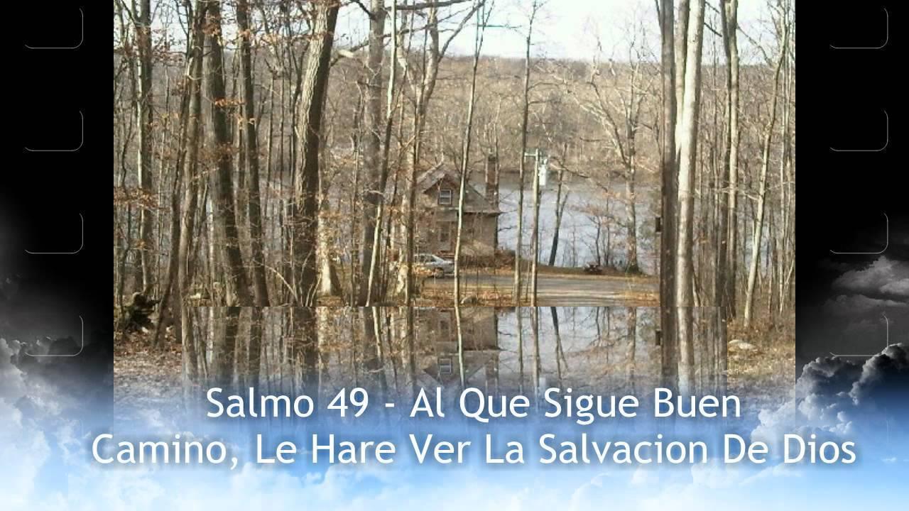 Salmo 49
