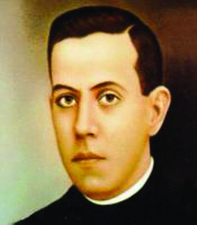 Beato P. Miguel Pro