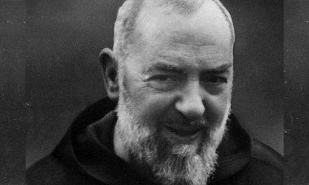 Cuando el Padre Pío fue visitado por un alma del purgatorio