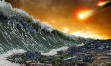 Los 5 signos que precederán al Apocalipsis