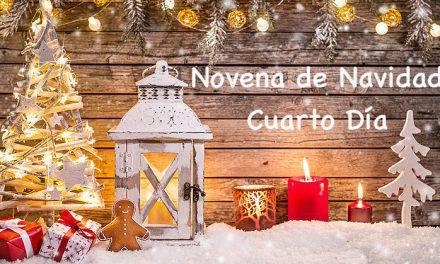 Cuarto Día de la Novena de Navidad