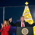 """Donald Trump: """"El nacimiento de Cristo cambió el curso de la historia"""""""