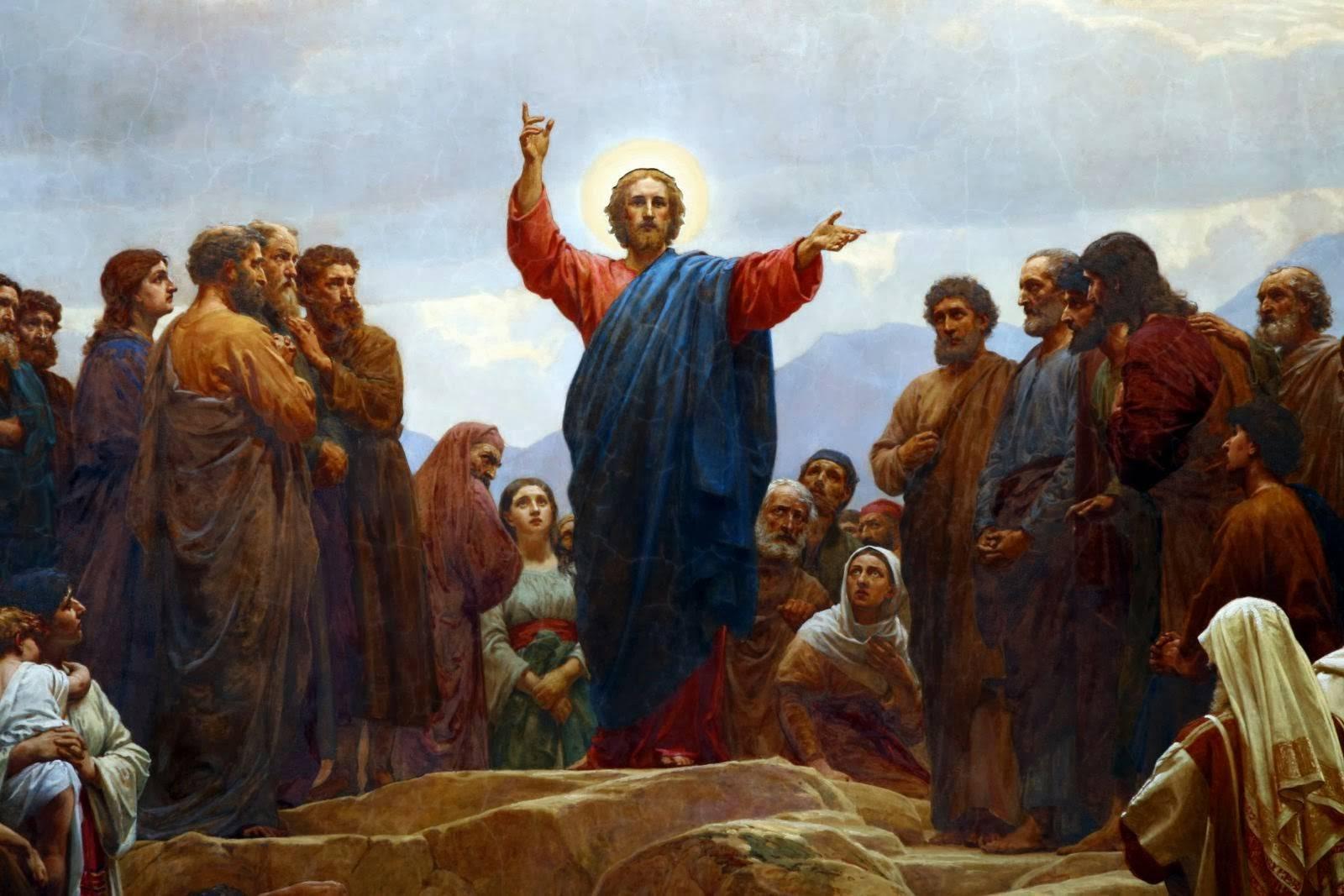 Evangelio según San Lucas 10,21-24.