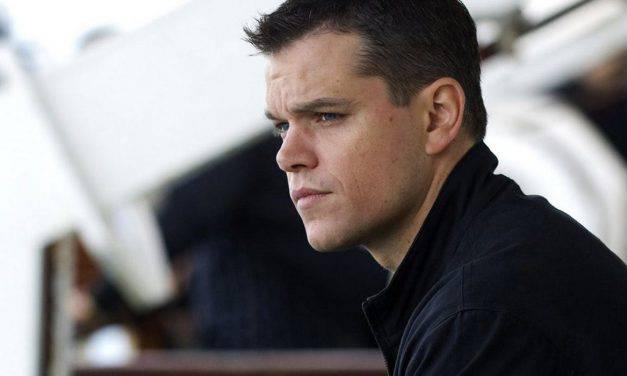 """Matt Damon pide oraciones: """"Necesitamos que recen por nosotros"""""""