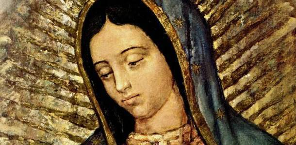 Virgen de Guadalupe, una gran aliada para los exorcistas