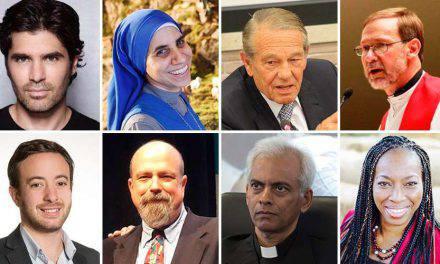 Estos son los personajes católicos que marcaron el 2017