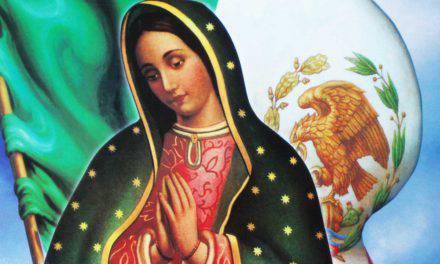 Sexto Día de la Novena a la Virgen de Guadalupe