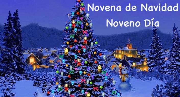 Novena de Navidad