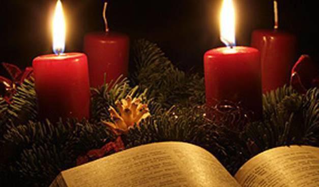 Oración familiar para encender la segunda llama de la Corona de Adviento