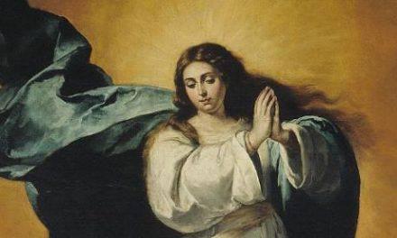 El sorprendente día en que el propio diablo alabó la Inmaculada Concepción de María