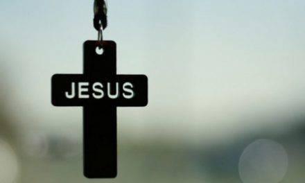 El poder del santo nombre de Jesús