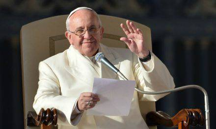 Solo quien reconoce sus errores y pide excusa puede recibir el perdón, recuerda el Papa