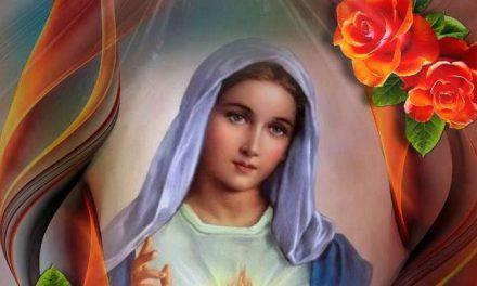 Aquí está la oración que Nuestra Señora seguramente escuchará…