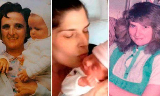 Día Mundial contra el Cáncer: 5 madres coraje dijeron no al aborto y salvaron a sus bebés