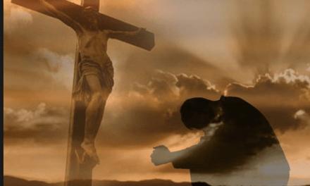 Oración para rezar cuando uno se siente solo y desesperado, y con necesidad de ser sanado por Dios