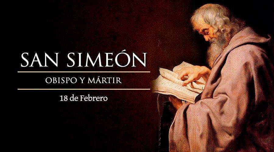 San Simeón