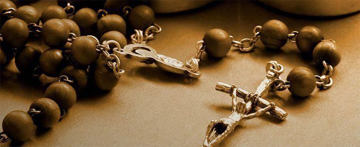 Oración para sufrir con paz