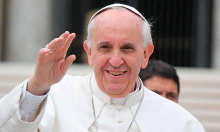 ¿De qué sirve ir a la iglesia si luego vuelvo a pecar? El Papa lo explica