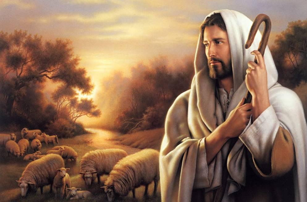 El Señor nos guardará como un pastor a su rebaño
