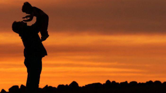La oración de un papá por su hijo