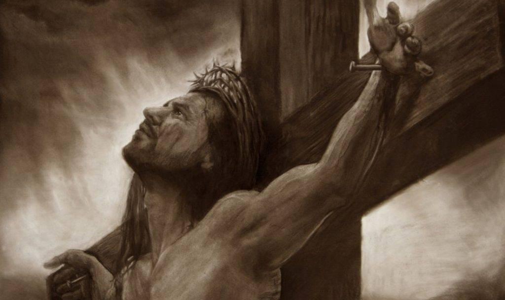 Padre, a tus manos encomiendo mi espíritu