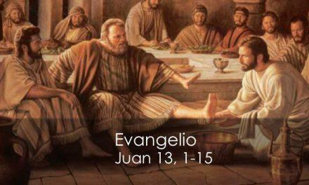 Evangelio de hoy