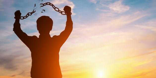 Oración para liberar vicios y sanar adicciones