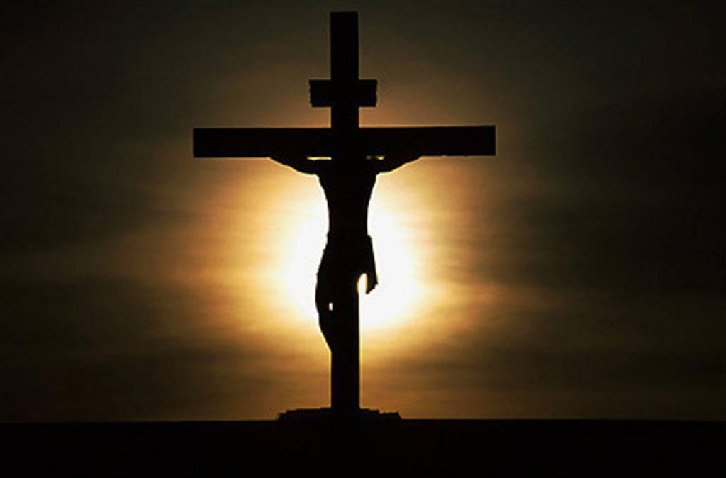 La cruz el triunfo del amor sobre el odio