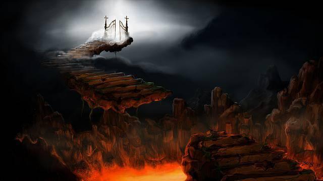 Testimonio de Bill Wiese: 23 minutos en el infierno. VIDEO