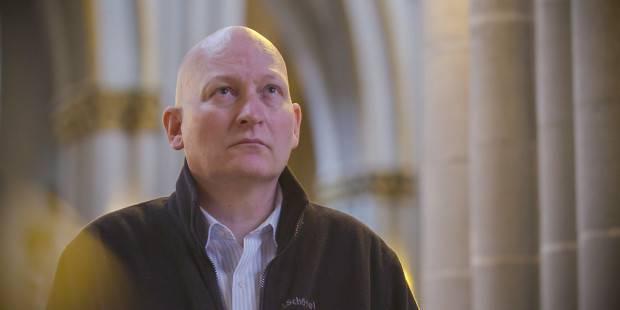 """""""Fui violado por un sacerdote pedófilo. Lo perdoné"""" VIDEO"""