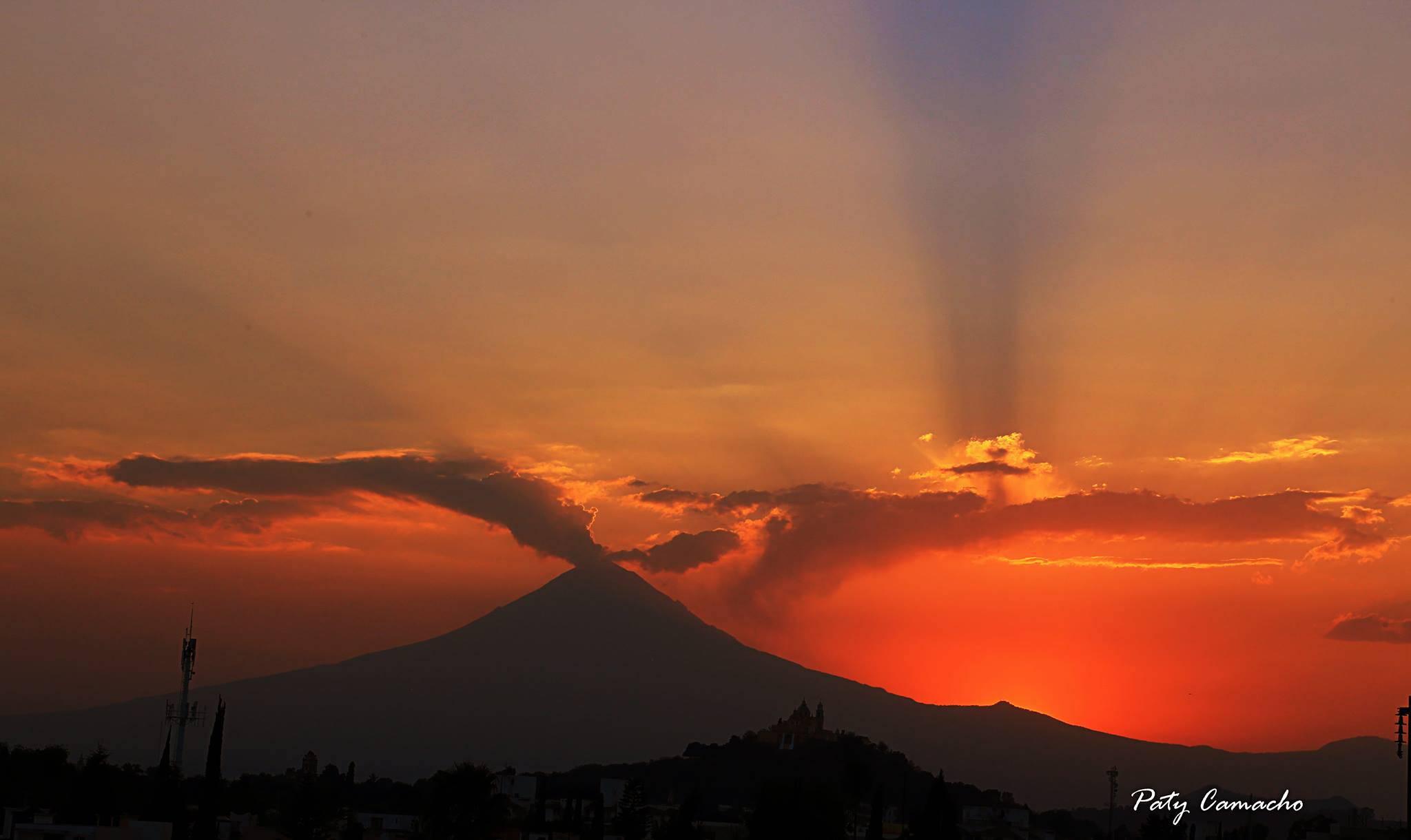 Fenómeno extraordinario en el cielo impacta México en Semana Santa