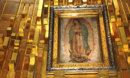 Estos hechos sobre la Tilma de Nuestra Señora de Guadalupe son sorprendentes