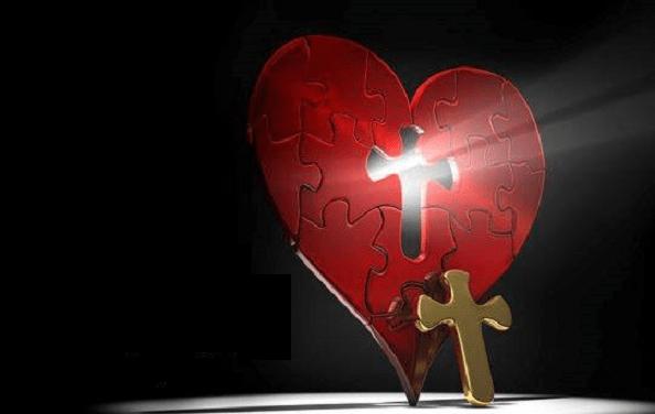 Dios abrirá tu corazón