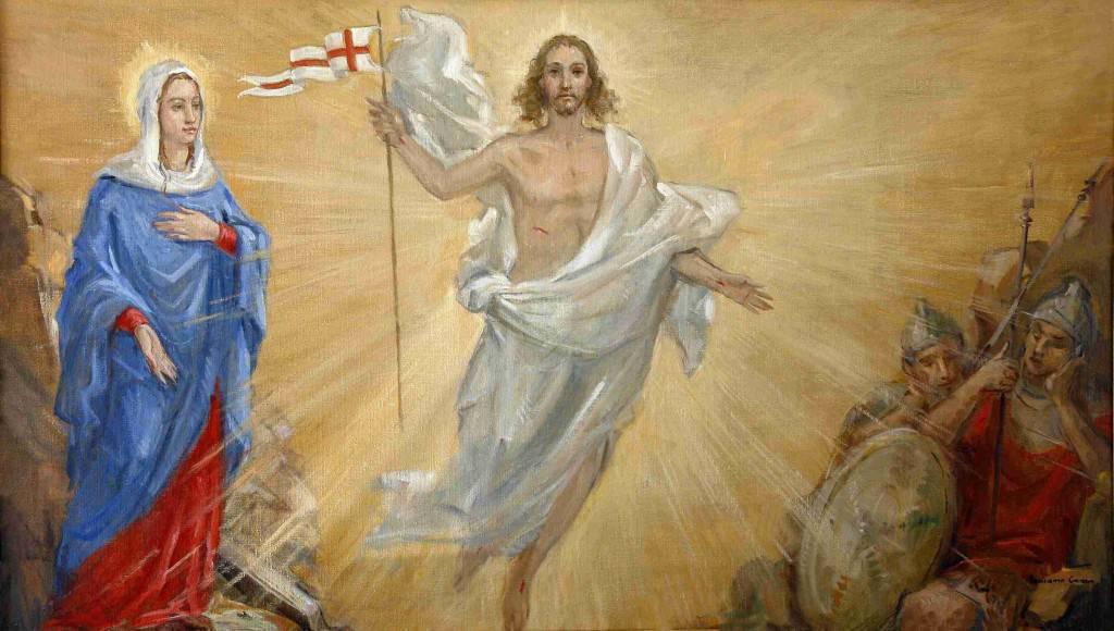 Oración para el Domingo de Pascua