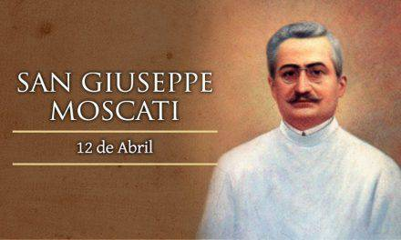 Oración a San Giuseppe Moscati por la sanación para un enfermo