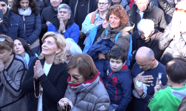 Mensaje del 2 de abril de 2018 en Medjugorje – Video