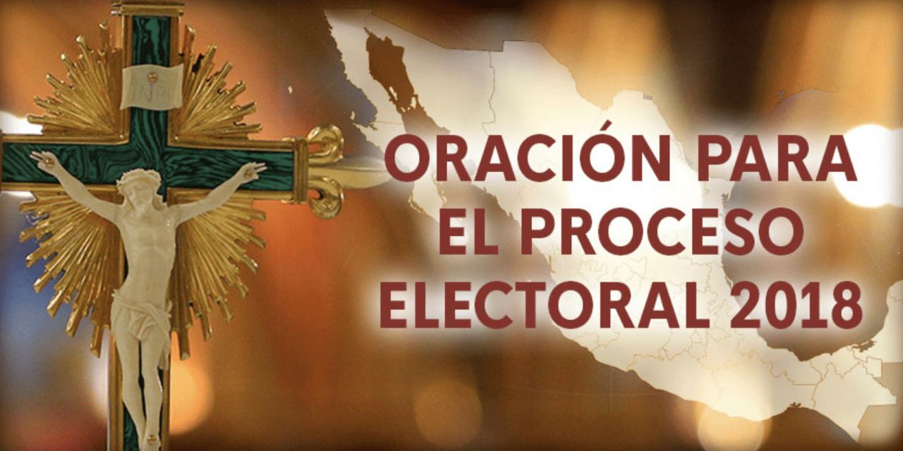 Obispos invitan a rezar esta oración ante las elecciones en México