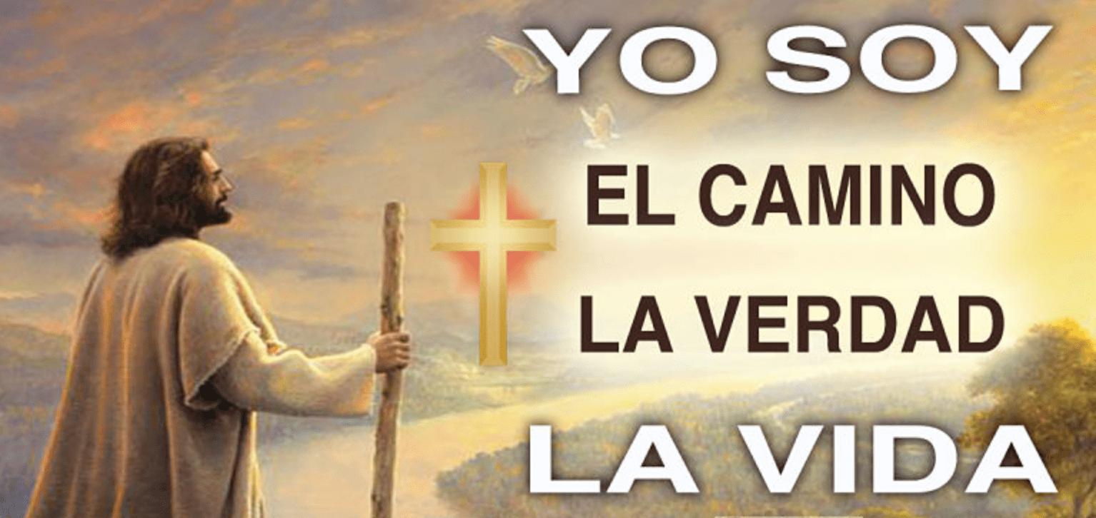 Evangelio según San Juan 14,1-6.