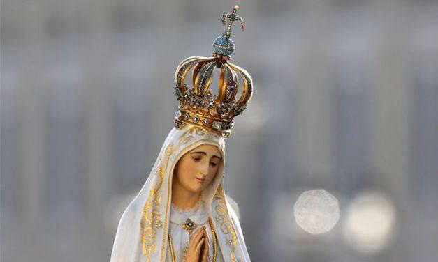 El tercer secreto de Fátima según Benedicto XVI