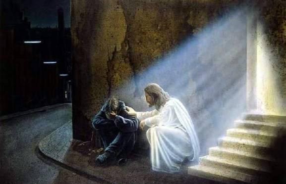 Oración de Sanación interior