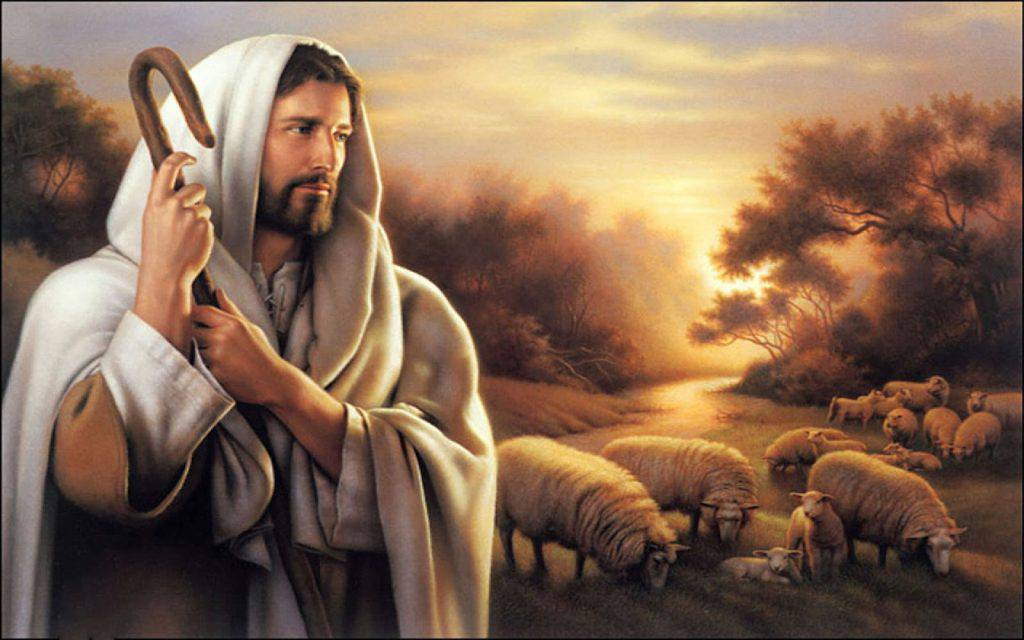 Evangelio según San Juan 10,1-10.