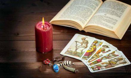 Y si me hacen brujería ¿Qué puedo hacer? Un sacerdote lo responde con la biblia