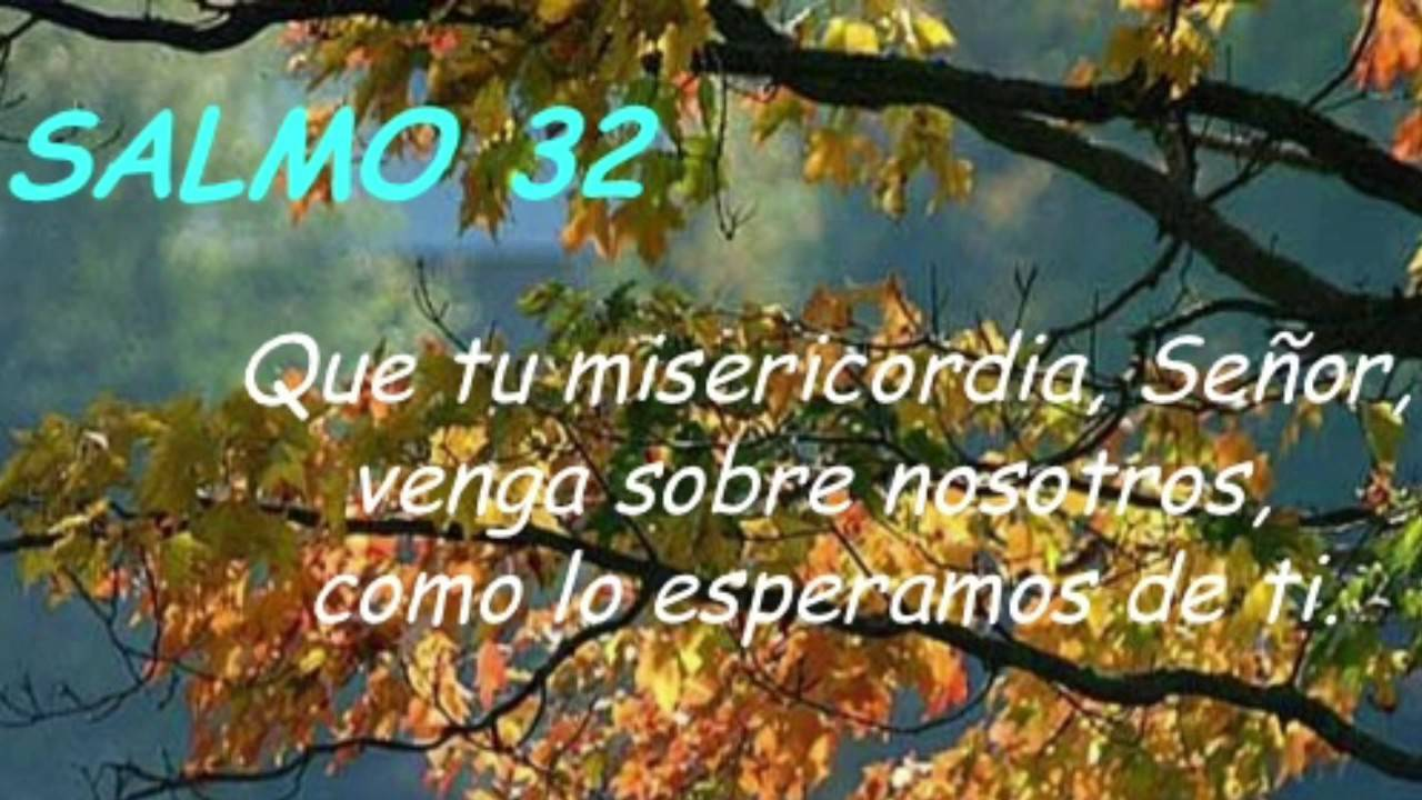 Sal 32