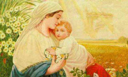 ¿Visitó Jesús a su madre después de resucitar? Responde Juan Pablo II