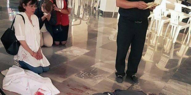 México: Asesinan a sacerdote dentro de una iglesia