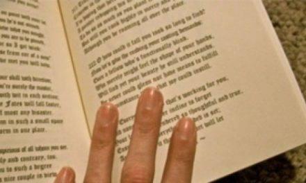 Este es el libro que el demonio nunca quiso que se difundiera