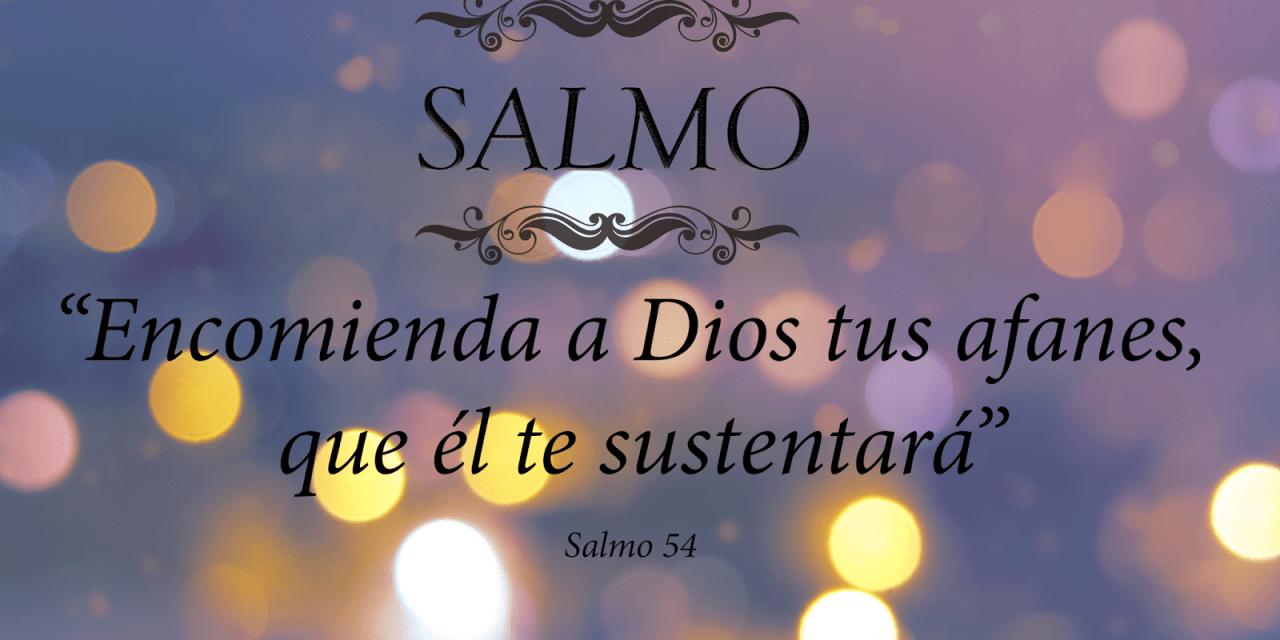 Salmo del día
